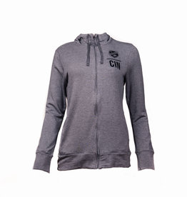 Fanatics Women's Versatech Full Zip
