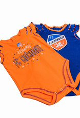 Outerstuff Shining All Star Onesie