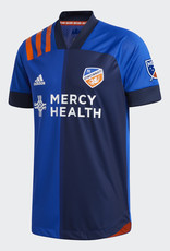 Adidas 2020 Primary Authentic Jersey