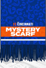 Ruffneck Scarves Mystery Scarf