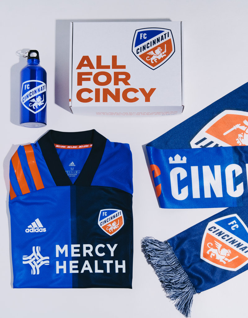 FCC is Back BOLD Pack