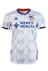 Adidas 2020 Secondary Jersey - Authentic