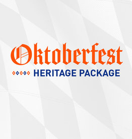 Oktoberfest Heritage Package