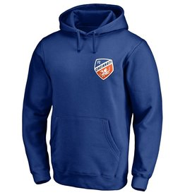 Fanatics Mini Crest Pullover - JUST ADDED