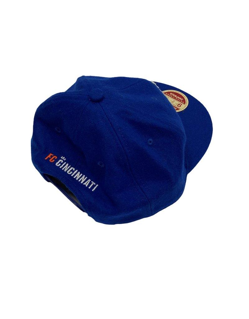 New Era 950 Retro Crown Hat