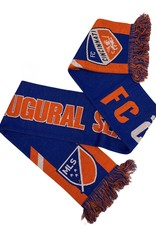 Ruffneck Scarves Inaugural Scarf