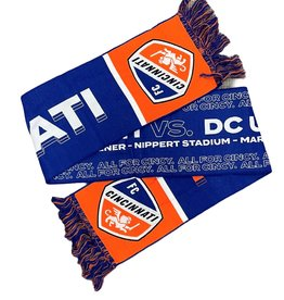 Ruffneck Scarves 2020 Home Opener Scarf