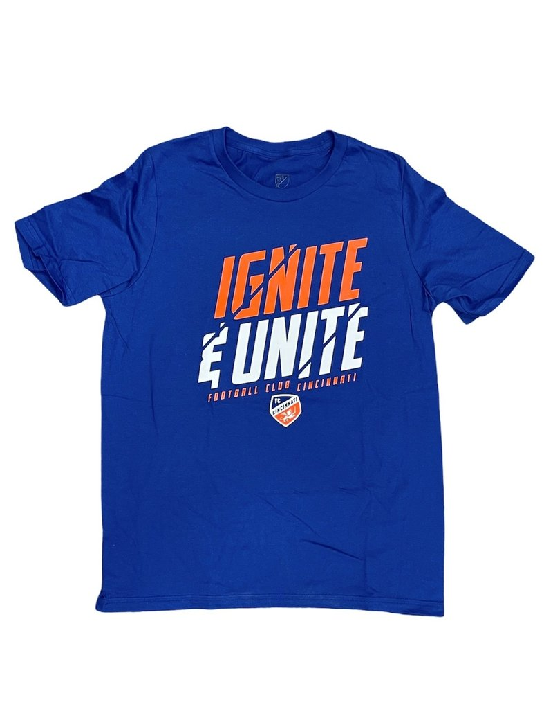 Outerstuff Ignite & Unite Tee - Youth