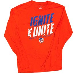Fanatics Ignite & Unite Long Sleeve