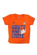Adidas Ignite Unite Toddler Tee