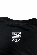 Fanatics Soccer For All Tee