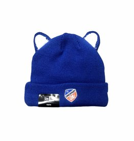 New Era Cozy Cutie Knit Youth Hat