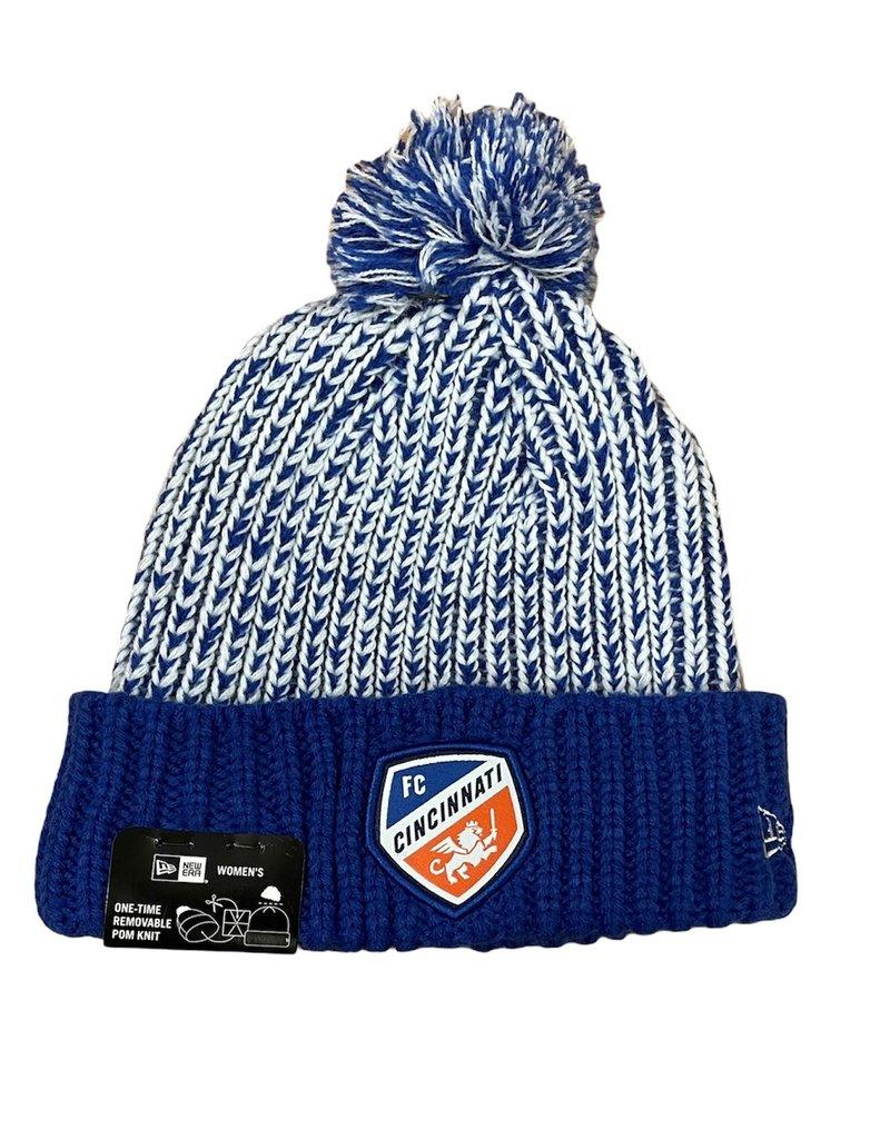 New Era Women's Sporty Knit Hat