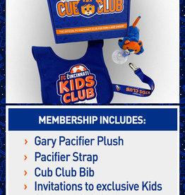 2021 Cub Club Membership