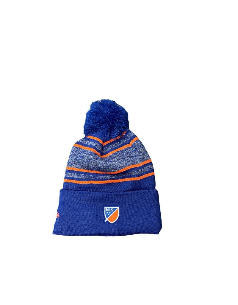 New Era On Field Knit Hat