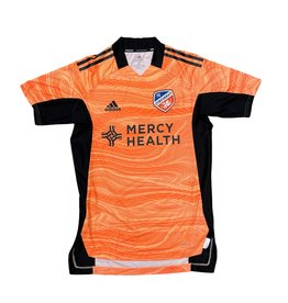 Adidas 2021 Goalkeeping Jersey