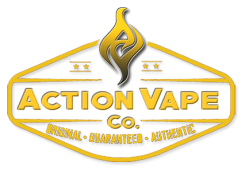 Action Vape Co Formerly Smokin Crow