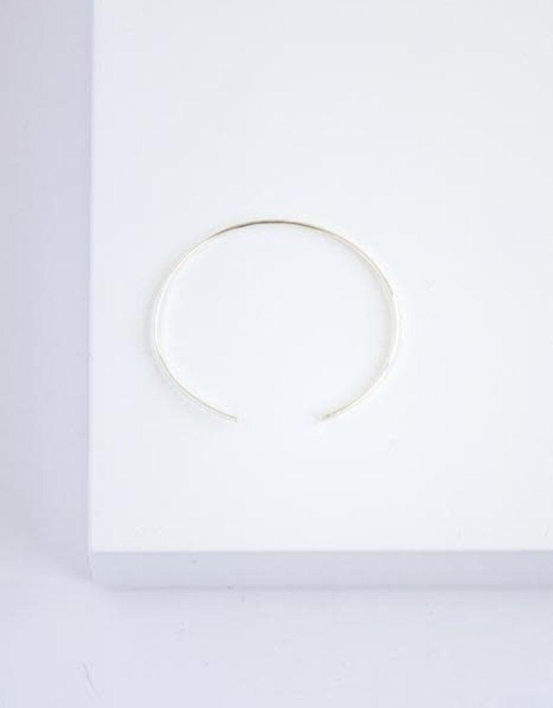 sarah briggs Serephina Cuff Bracelet Sterling