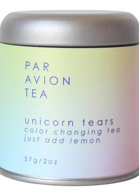 par avion tea Unicorn tears tea