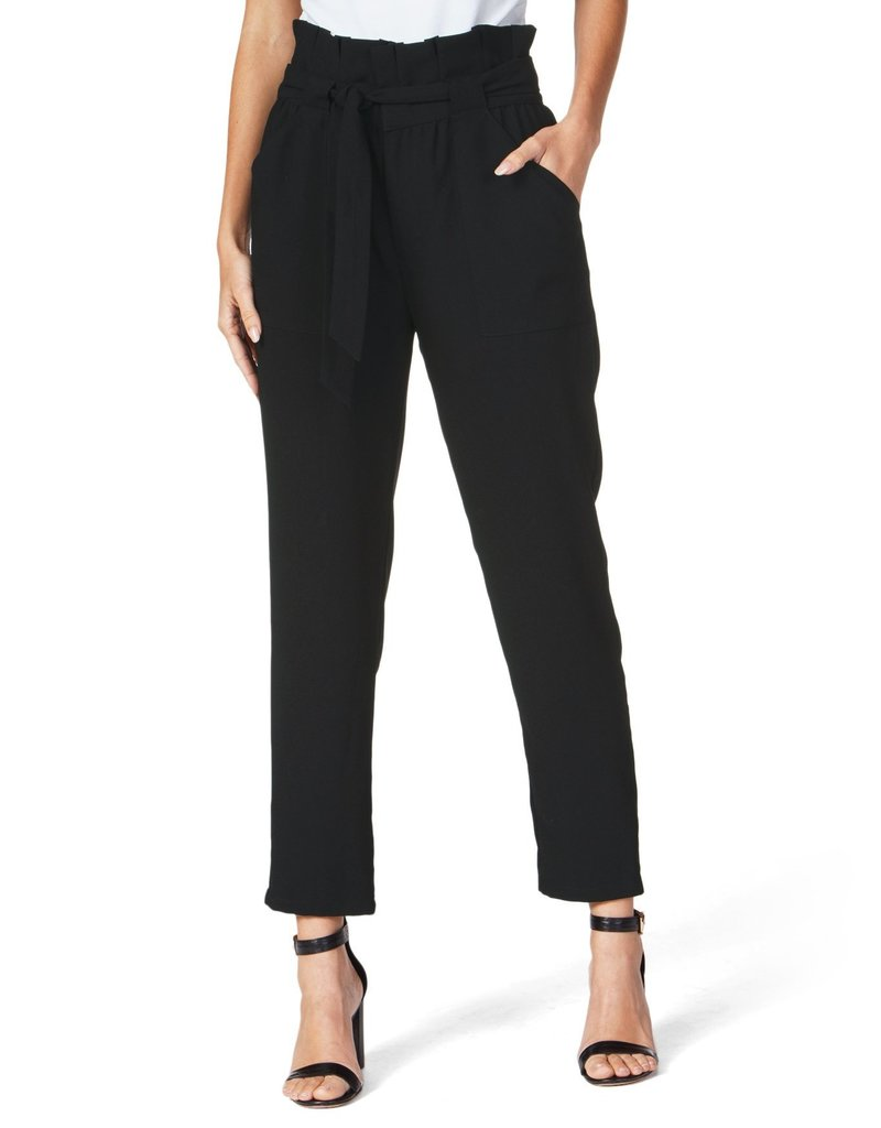 Cupcakes and Cashmere Tyson Trouser Black
