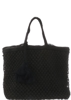 Kenzington Alley Large Crochet Tote