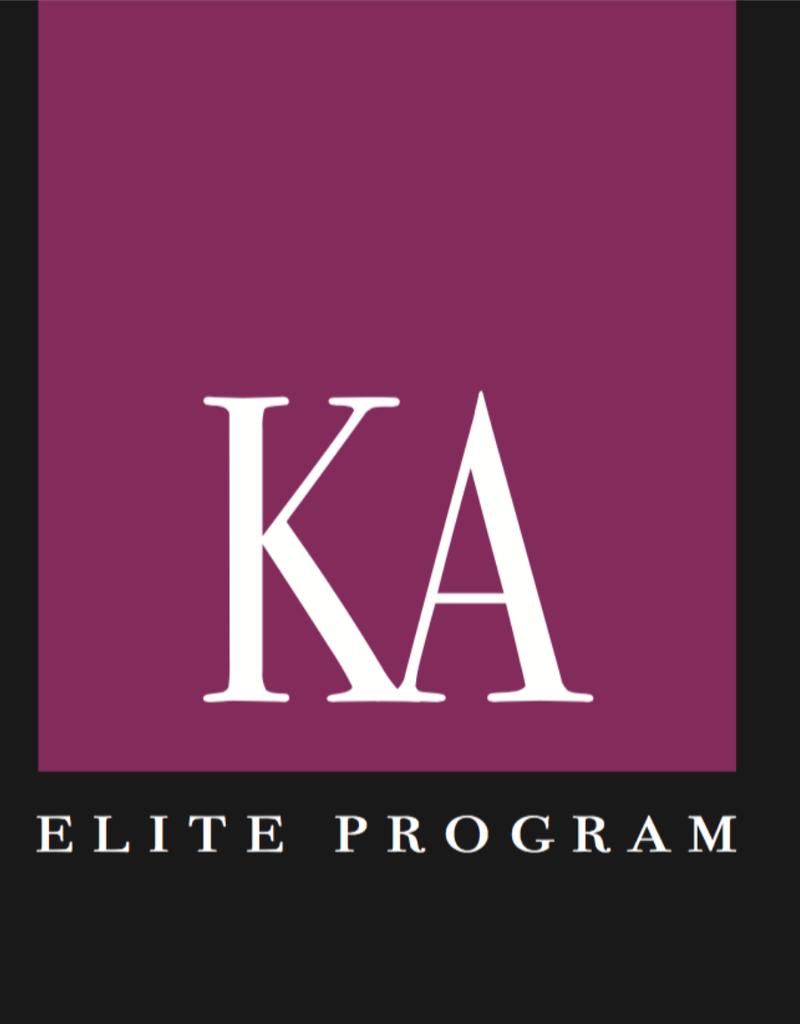 Kenzington Alley KA Elite Box - LARGE