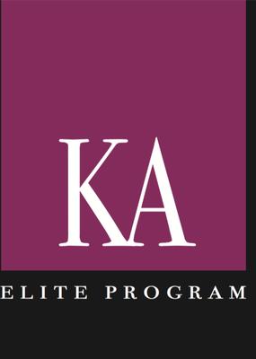 Kenzington Alley KA Elite Box - SMALL