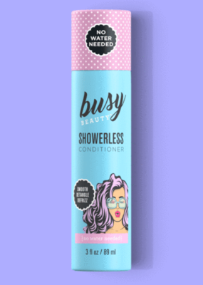 Busy Beauty Hair care individual