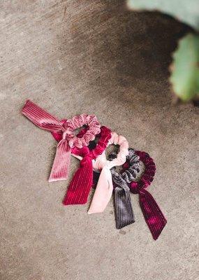 Kenzington Alley Velvet scrunchie