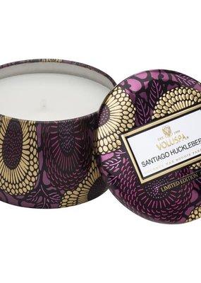 Voluspa Mini Decorative Candle
