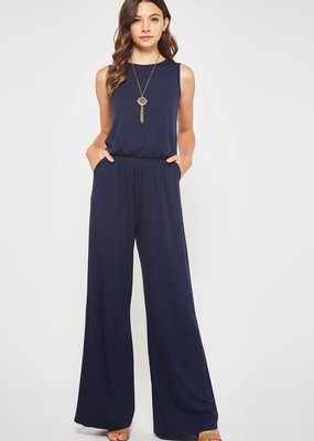 Kenzington Alley Petra Jumpsuit