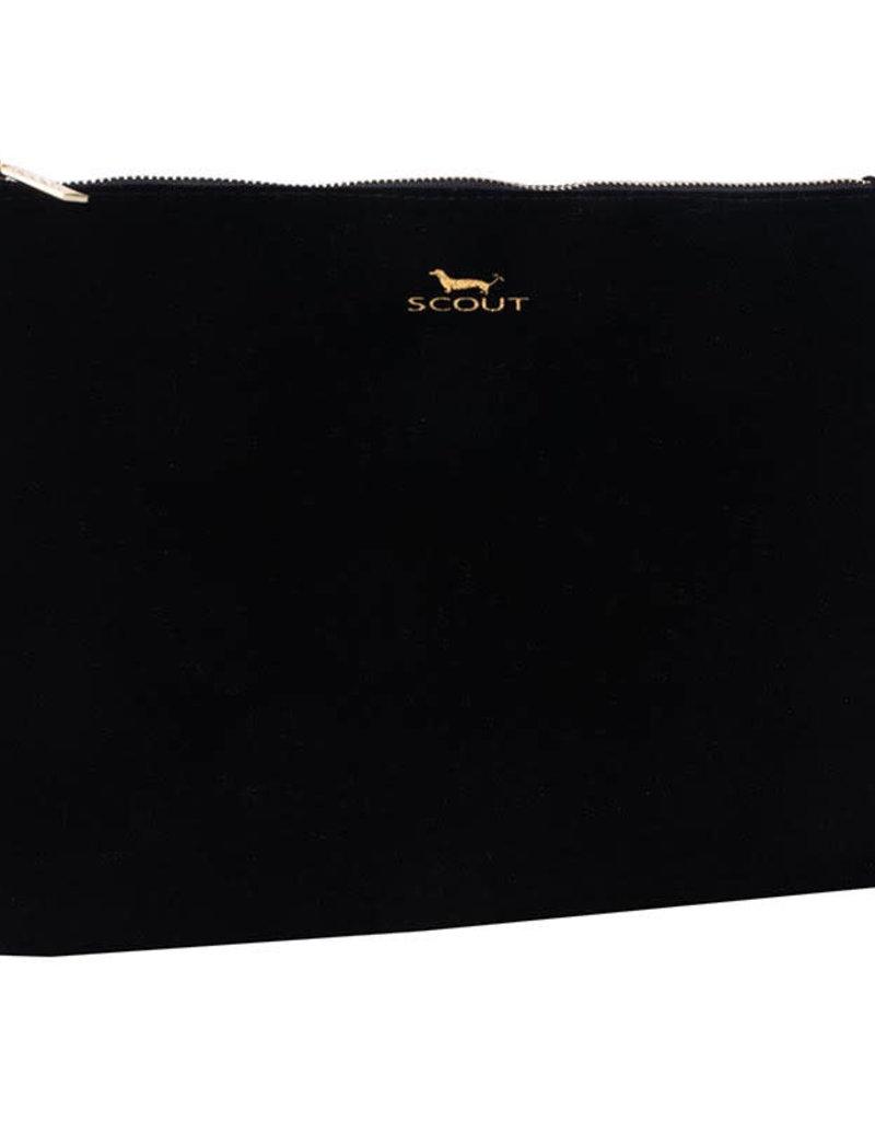 Scout Bags black velvet
