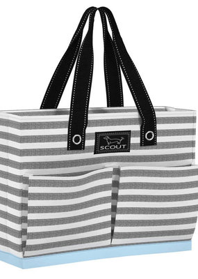 Scout Bags uptown girl pocket tote bag- oxford news