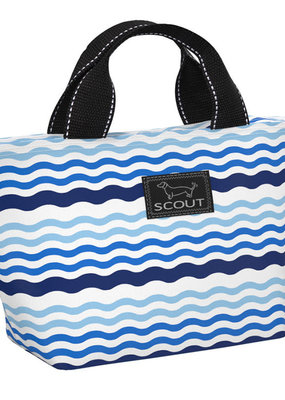 Scout Bags Nooner Lunch Box - French Waviera