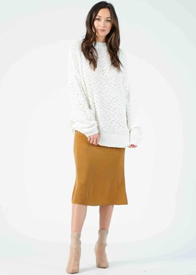 Lucca Janet Skirt