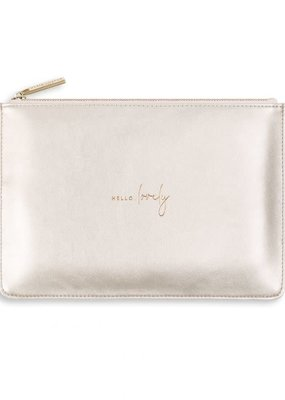 Katie Loxton Perfect Pouch Hello Lovely