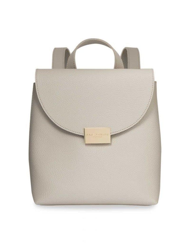 Katie Loxton Bailey Backpack Grey