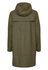 ichi Kalmata Rain Coat