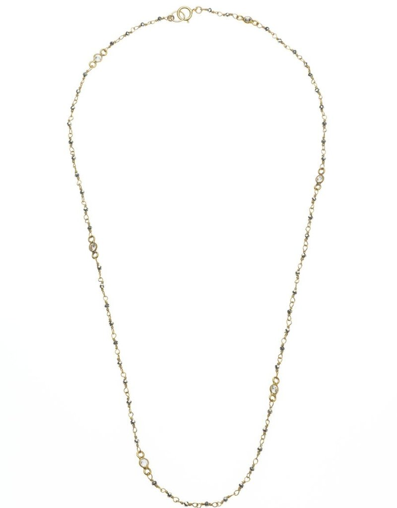 Joy Dravecky Wayfare Layering Necklace