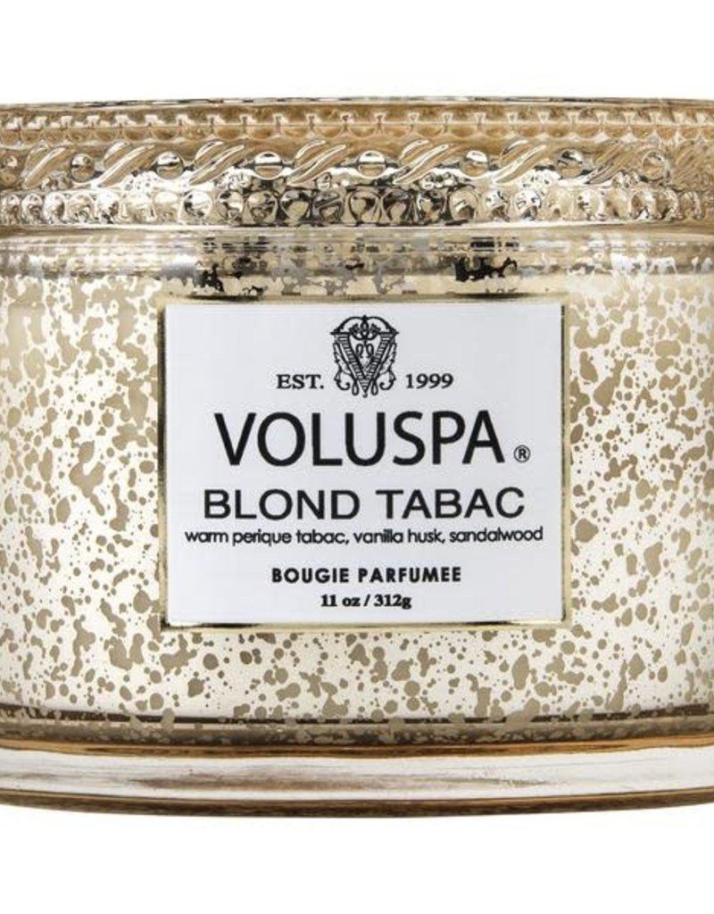 Voluspa Blond Tabac Maison Candle
