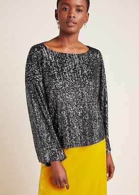 Cupcakes and Cashmere Cora Top