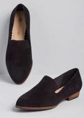 Restricted Backstreet Loafers
