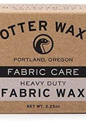 Otter Wax Fabric Wax