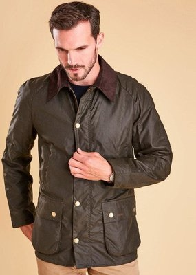 Barbour Ashby