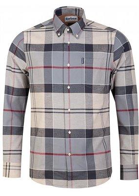 Barbour Tartan Shirt