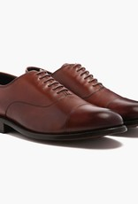 Thursday Boots Mahogany Executive
