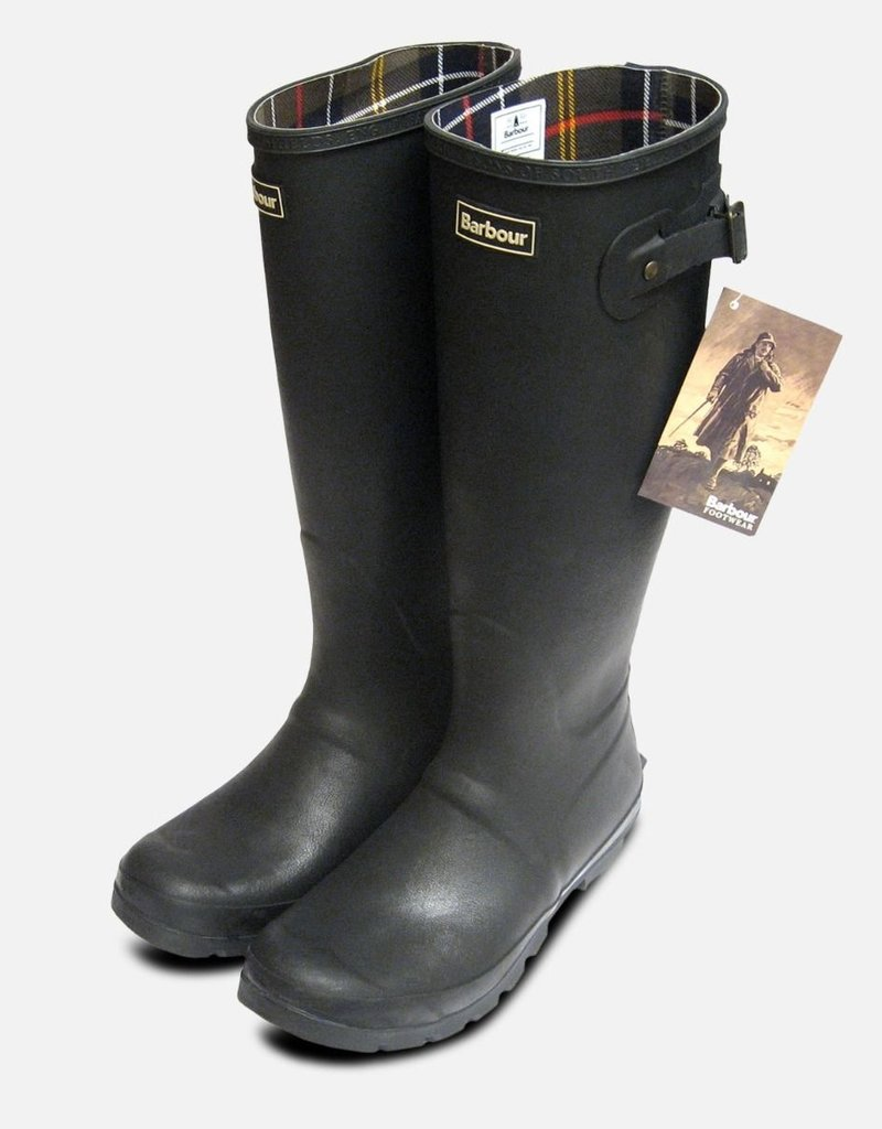 Barbour Men's Wellies