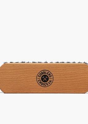 Thursday Boots Horsehair Brush
