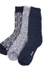 Barbour Barbour Chunky Sock Set