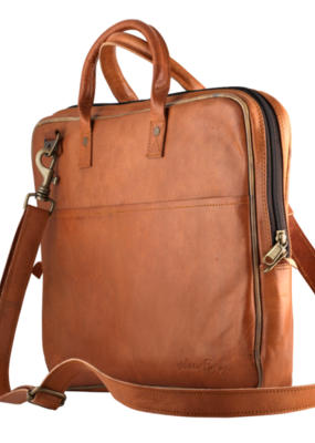 Johnny Fly Laptop Sling Bag